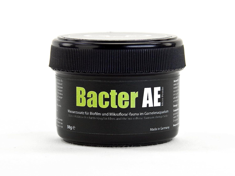 Cristal Jardín bacter AE 38 g: Amazon.es: Productos para mascotas