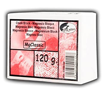 8cplus EMG0120 Magnesio en Pastillas, Blanco, Talla Única: Amazon.es: Deportes y aire libre