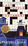 Last Puzzle & Testament (The Puzzle Lady Mysteries)
