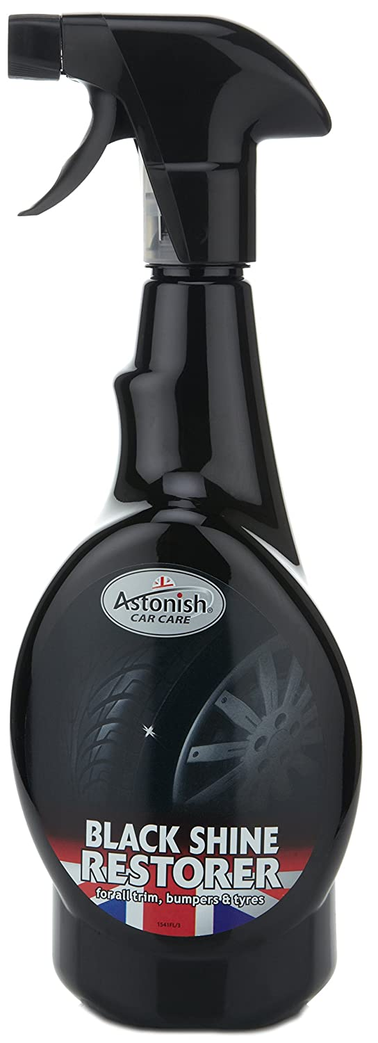Astonish C1541 750ml Black Shine Restorer The London Oil Refining Company Ltd. 002939 B002QGD84Q
