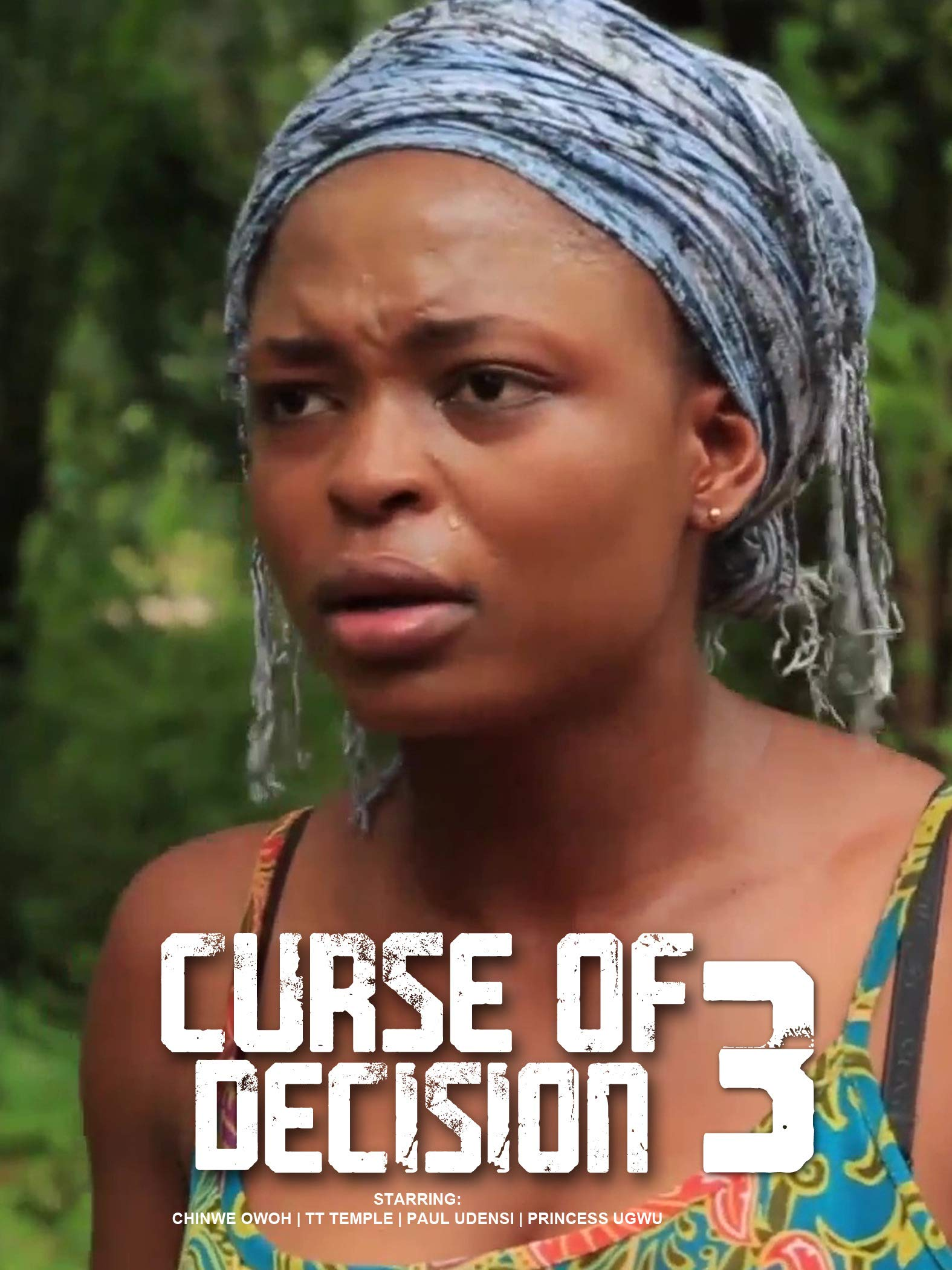 Curse of Decision 3