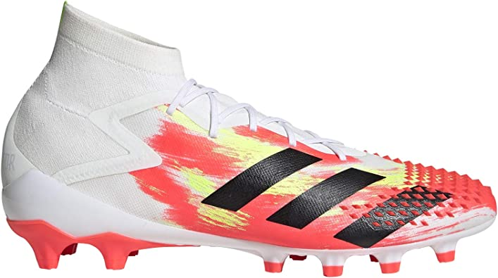 Crítico Reino En expansión  adidas Predator Mutator 20.1 Soft Ground, Zapatillas de fútbol Hombre:  Amazon.es: Zapatos y complementos