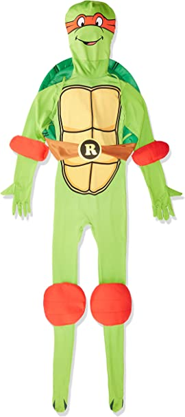 Rubies s Oficial Raphael 2 nd Skin Disfraz de Las Tortugas Ninja ...