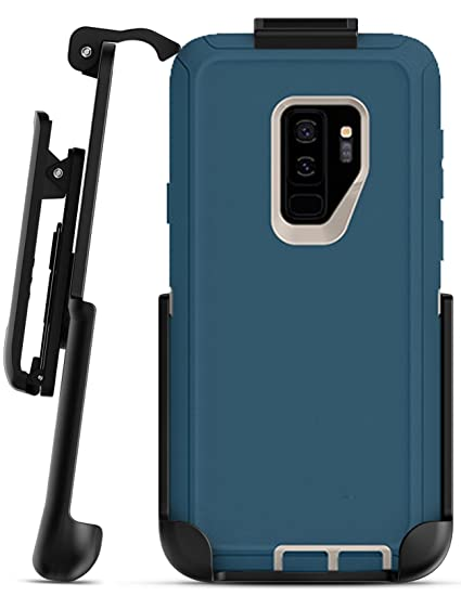 big sale 5cdaf 1e870 Encased Belt Clip Holster for Otterbox Defender Case - Galaxy S9 Plus (case  not Included)