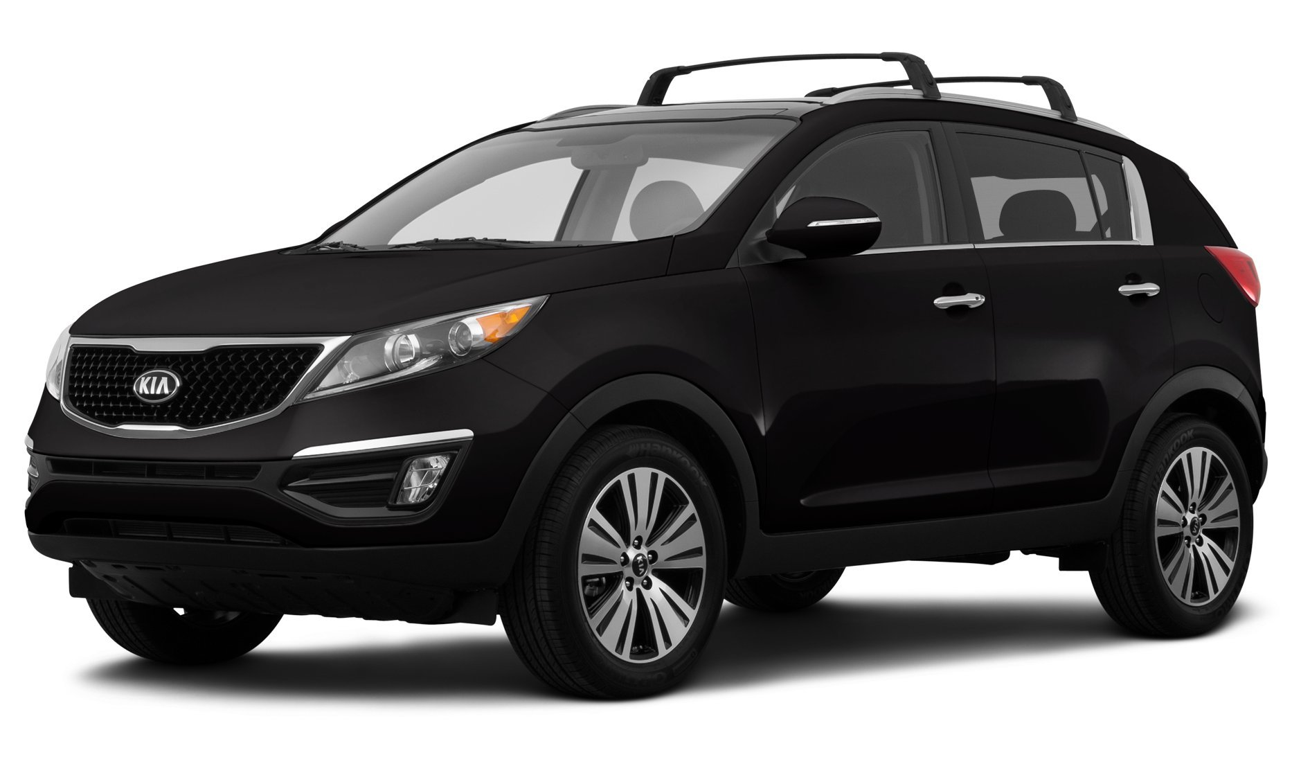 Amazon Com 2014 Kia Sportage Reviews Images And Specs