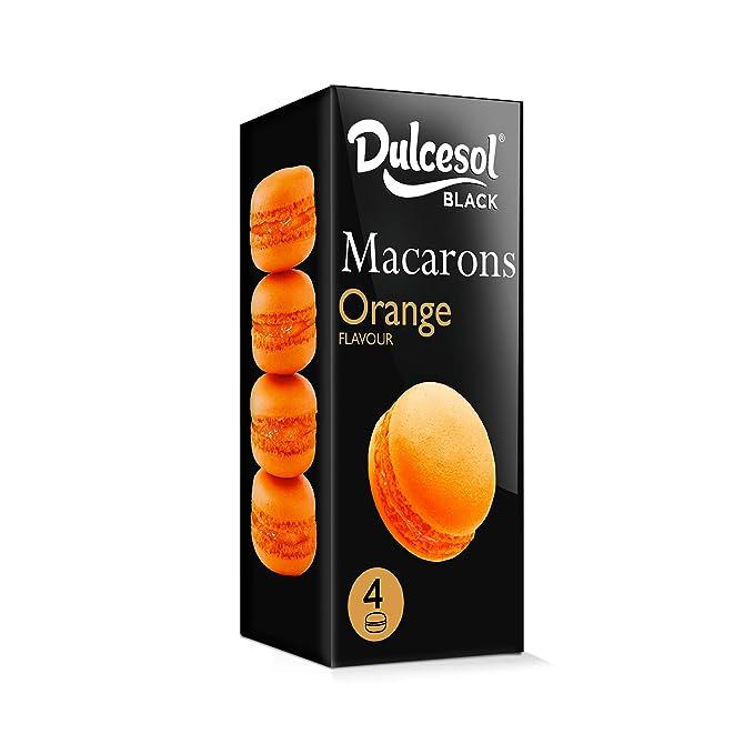 Dulcesol, Tarta y pastel - 80 gr.