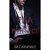 Ella me pertenece (Spanish Edition)