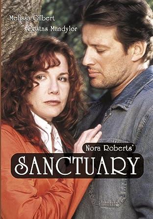 Amazon com: Sanctuary: Melissa Gilbert, Costas Mandylor