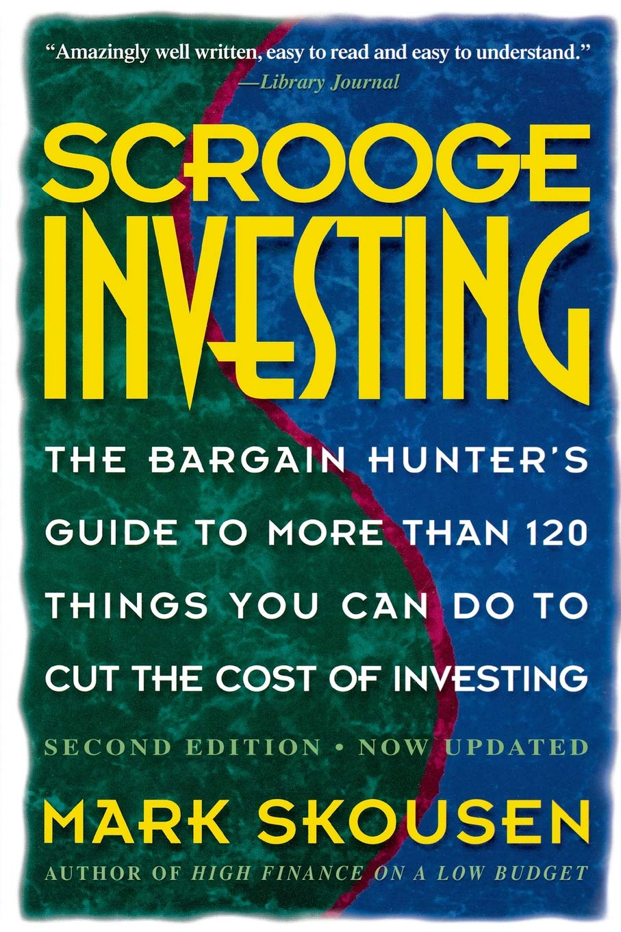 Scrooge Investing, Second Edition, Now Updated: The Barg. Hunts ...