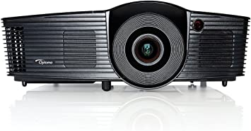 Optoma HD141X - Videoproyector (Full HD, 3000 lúmenes, HDMI ...