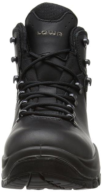 Task Essential Leandro Mid S3 Gore-Tex Work Boot - Calzado de protección unisex, color negro: Amazon.es: Zapatos y complementos