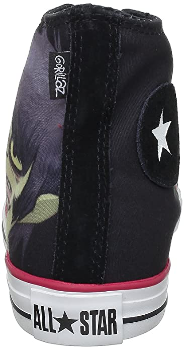 30d509e9274d Converse Gorillaz Collection Murdoc Hi-top (Men s 7.0 Women s 9.0)   Amazon.ca  Shoes   Handbags