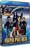Terry Pratchett: Papá Puerco (Hogfather) - 2006 [Blu-ray]