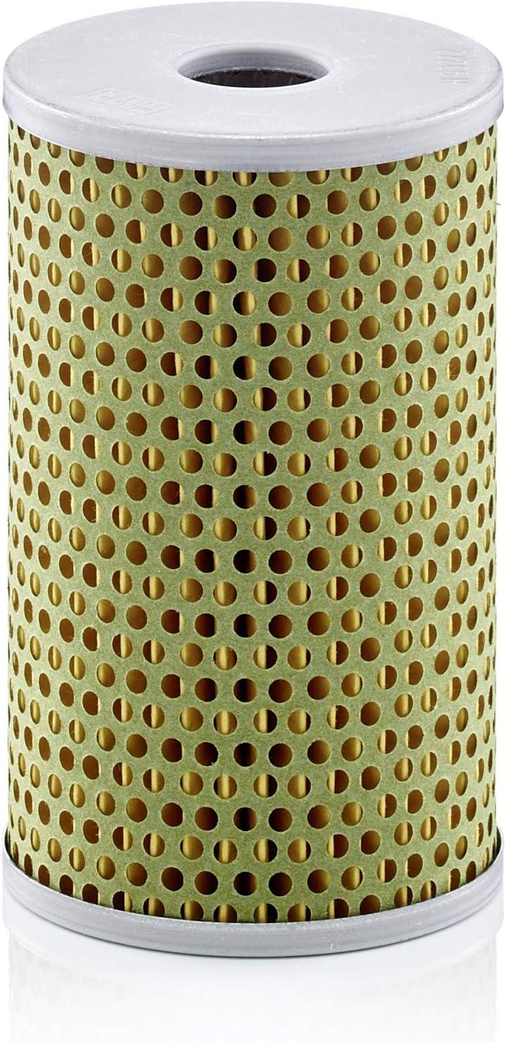 Original Mann Filter Ölfilter H 932 2 T Ölfilter Satz Mit Dichtung Dichtungssatz Für Pkw Und Nutzfahrzeuge Auto