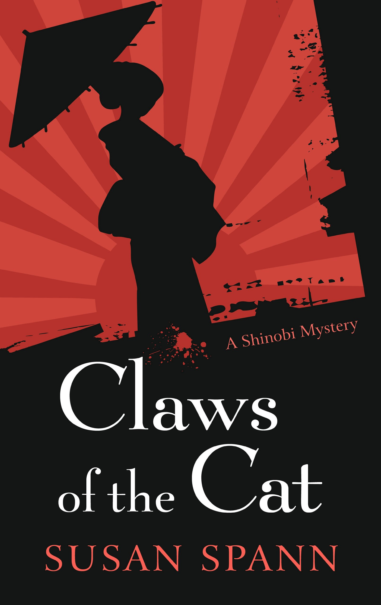 Claws of the Cat Thorndike Press Large Print Reviewers ...