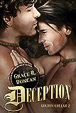 Deception (Golden Collar Book 2)
