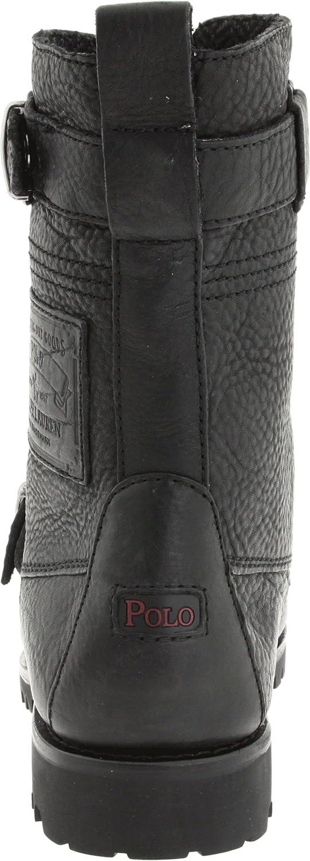 Polo Ralph Lauren - Radbourne Botas de Cordones Hombres: Amazon.es: Zapatos y complementos