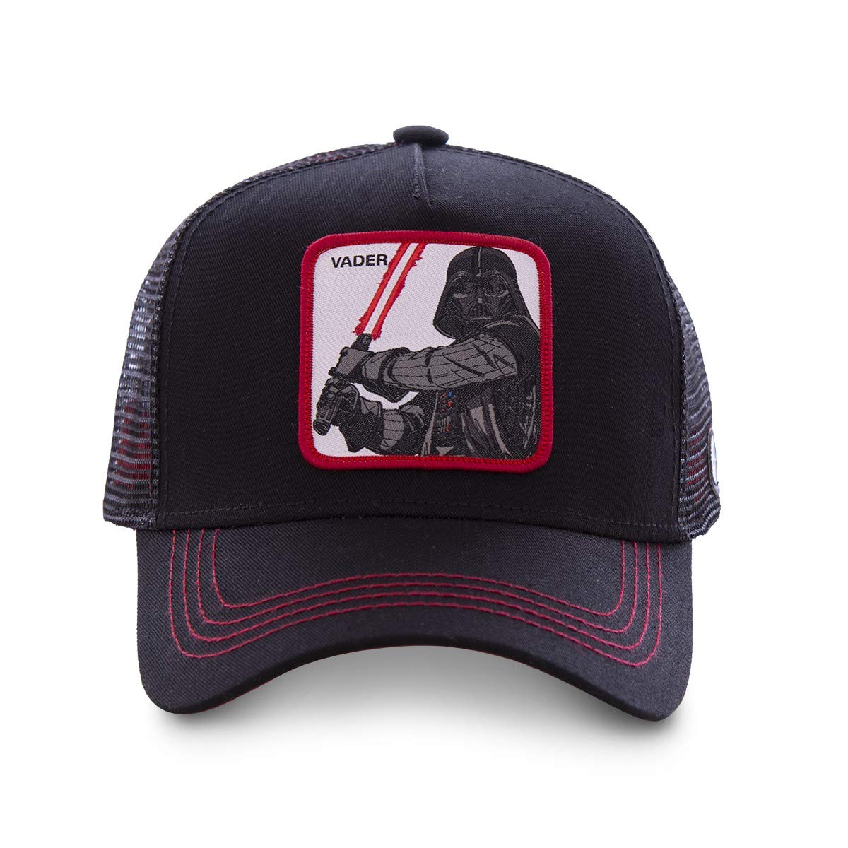 Noir Casquette Marvel Vader CL//SW2//1//VAD2 Couleur Taille Taille Unique Capslab