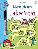 Libros Pizarra - Laberintos