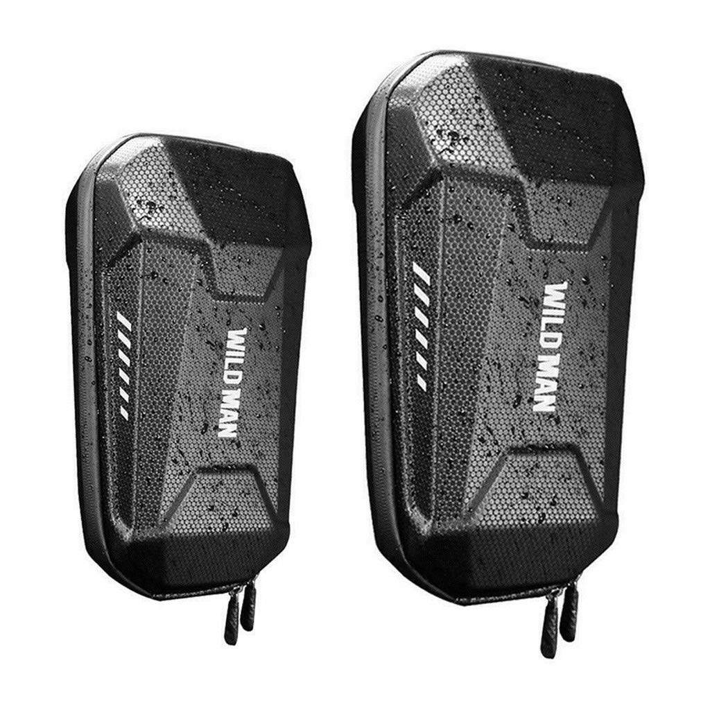 Amazon.com: Makkalen Storage Bag for Xiaomi M365 ES1 ES2 ES3 ...