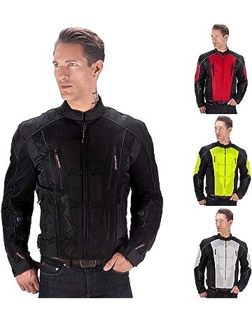 95889f923b0 Viking Cycle Warlock Motorcycle Mesh Jacket for Men