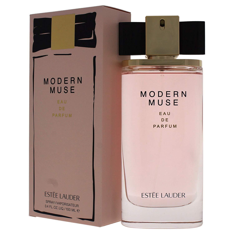 Amazoncom Estee Lauder Modern Muse Eau De Parfum Spray For Women