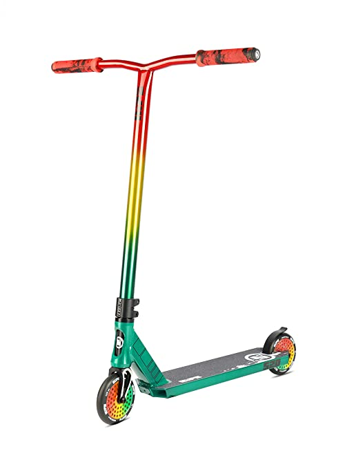 HIPE S20, Patinete, Scooter Freestyle, Stunt-Scooter ...