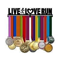 Medallero para Corredor - Live Love Run Mujer