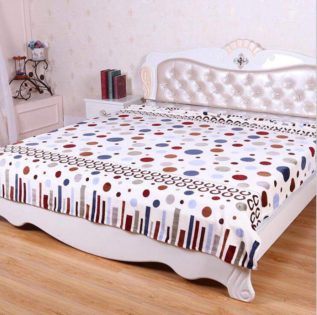 Wmshpeds Duffet Fallay flauschige Bettdecken Bettdecken und stilvolle Haus Klimaanlage und Coral Decke