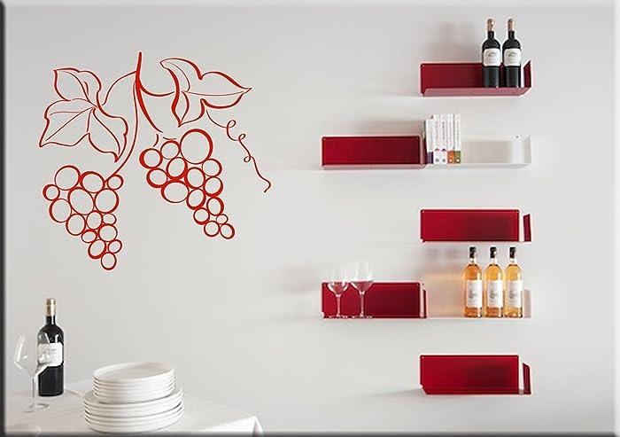 Stunning sticker per cucina gallery home interior ideas - Sticker per cucina ...