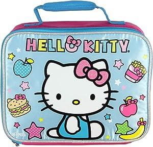 Hello Kitty Standard Lunch Box