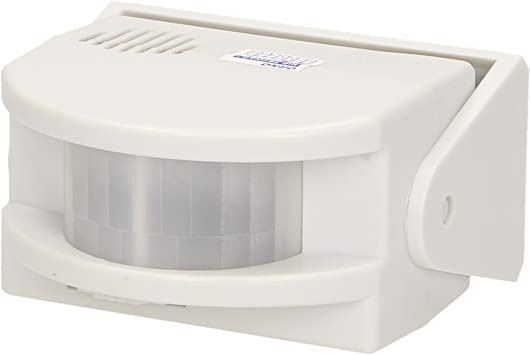 Orno Detector de Movimiento con generador de señal de Ding Dong y ...