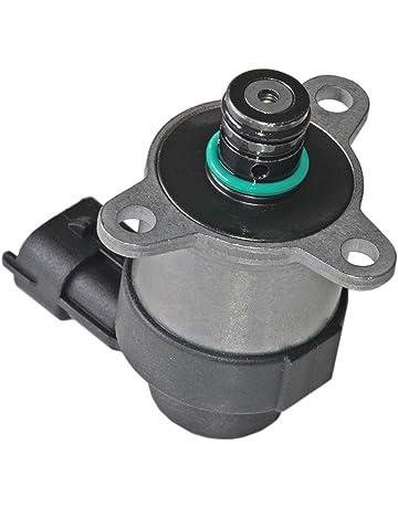 Válvula reguladora de presión de bomba de combustible 0928400607