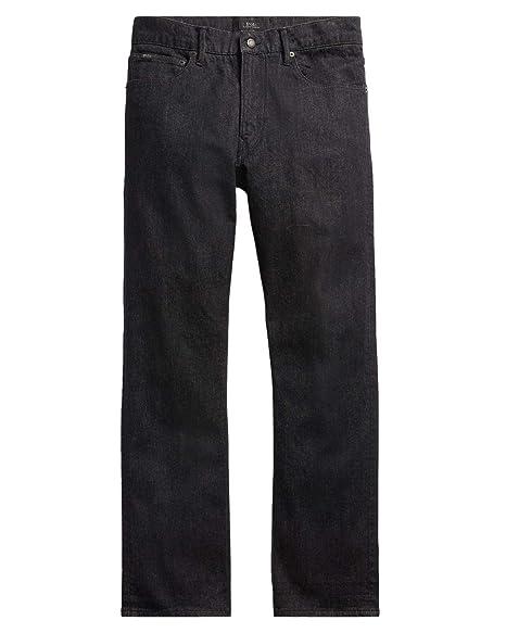 Amazon.com: polo ralph lauren Men s Prospect Stretch Jeans ...