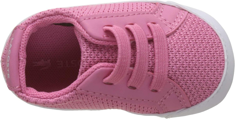Lacoste Unisex Babies/' L.12.12 Crib 318 1 Cab Birth Shoes