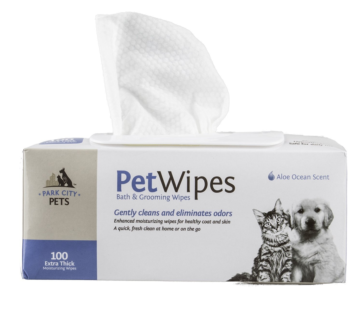 Can You Wipe Cat With Baby Wipes