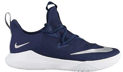 e2fd33d3d91e Nike Zoom Shift 2 Tb Mens Ar0461-400 Size 4