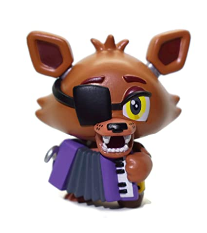 Amazon com: Funko Mystery Mini - Five Nights at Freddy's