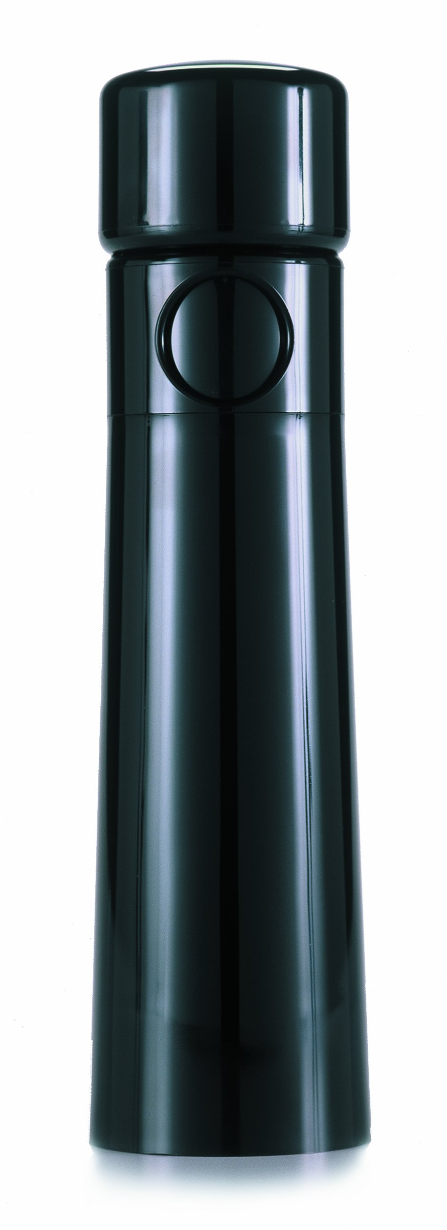 Unicorn Magnum Plus Pepper Mill 9'' Black by Unicorn