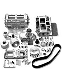 Weiand 7482P Supercharger Kit