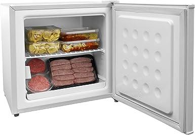Russell Hobbs RHTTFZ1 Congelador superior independiente mesa ...