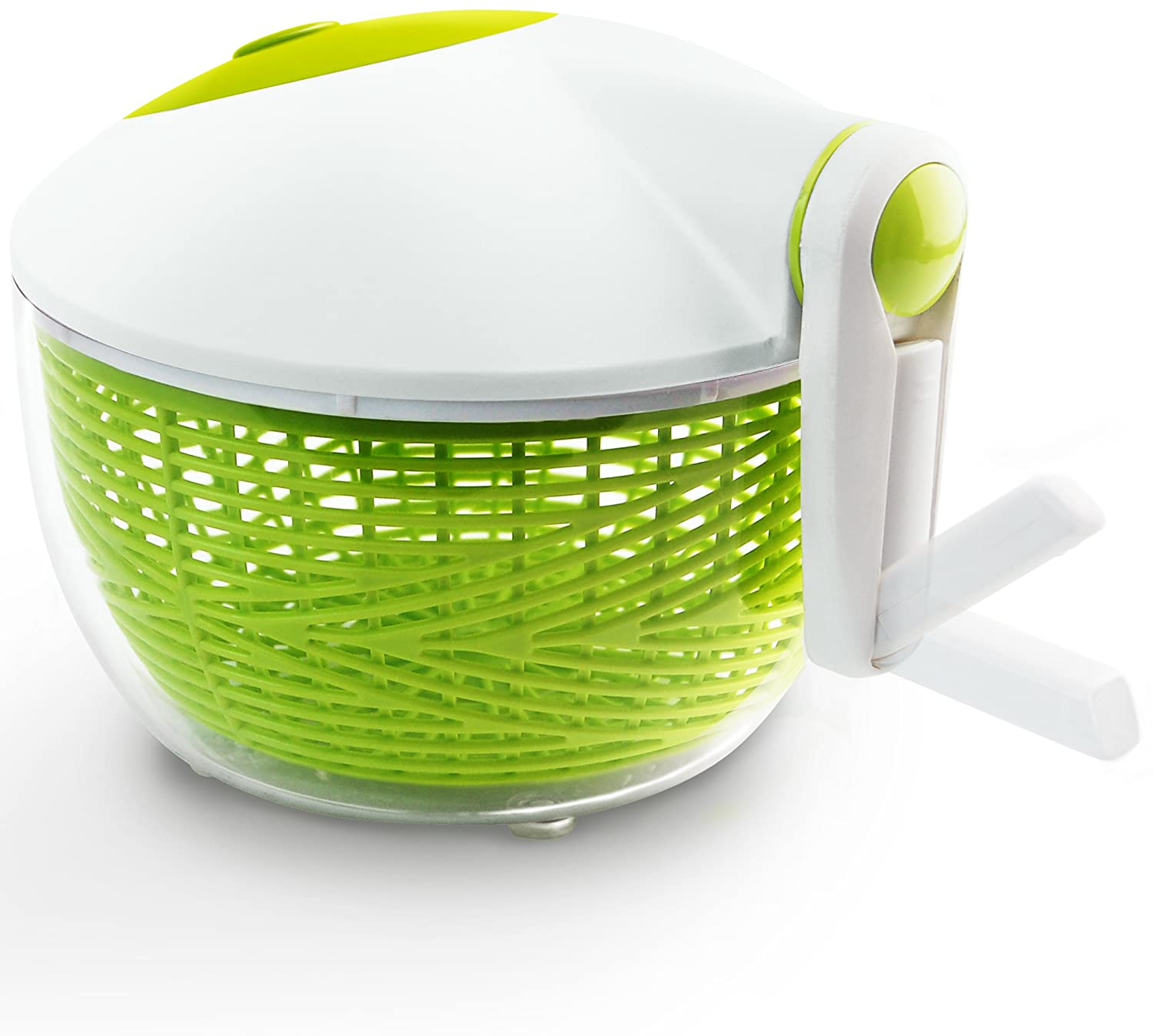 Birambeau - 6841 - Revolution Pm - Salad Spinner
