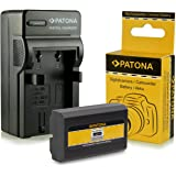 Chargeur + Batterie EN-EL1 pour Nikon COOLPIX 775 | 880 | 885 | 995 | 4300 | 4500 | 4800 | 5000 | 5400 | 5700 | 8700