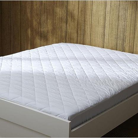 Colchas de colores puros fundas de cama cubierta de algodón de algodón de sarga antigolpes y