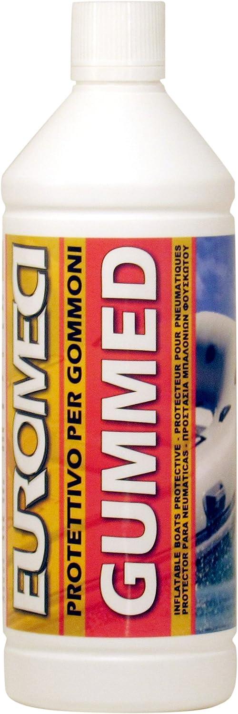 Cera Cremosa per Gommoni Euromeci Gommowax