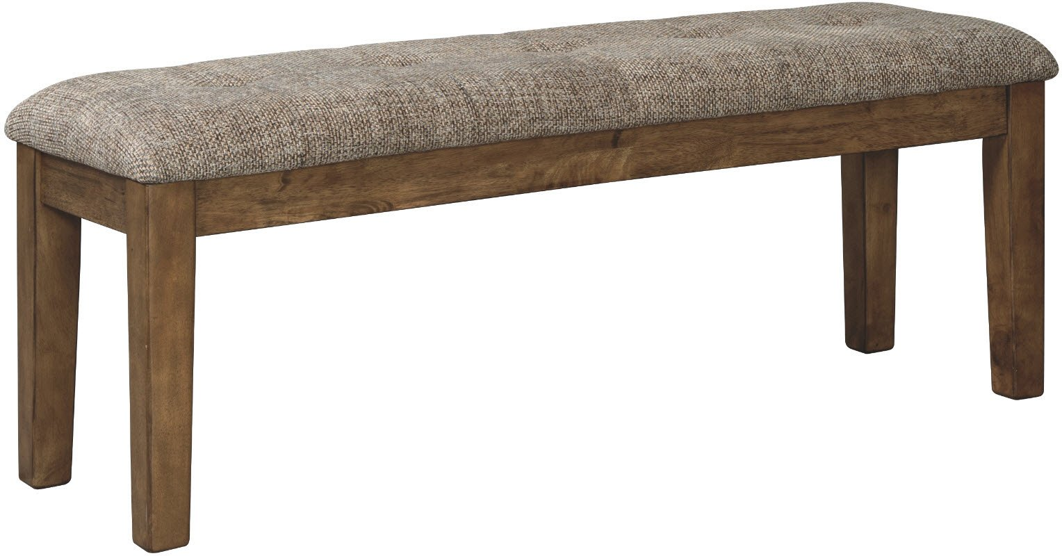 Ashley Furniture Signature Design - Flaybern Dining Room Bench - Brown