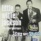 Jazz Me Blues: the Legendary Modern Recordings