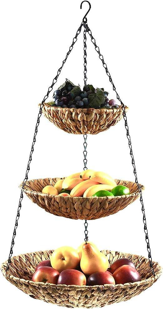 Hängend obstkorb Hanging fruit