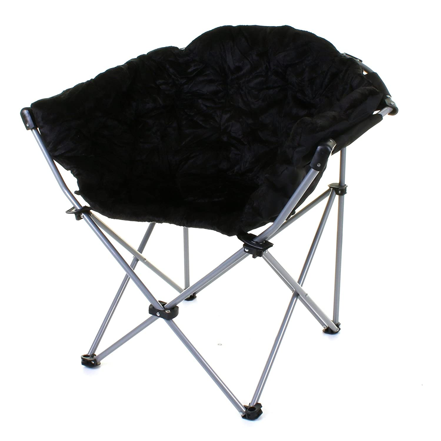 Vango Titan Oversized Chair Smoke Amazon Sports & Outdoors