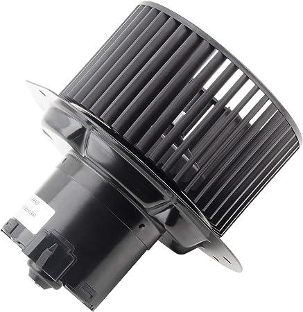 BOXI Heater Blower Motor w//Fan for 1987-1996 Ford Bronco F-150 F-250 F-350//1988-1997 Ford F Super Duty 1997 Ford F-450 Super Duty F2TZ 18527 A FOTZ 18504A